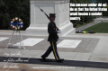 MEMORIAL DAY 2014 - THIS UNKNOWN SOLDIER DID NOT DIE SO THAT THE UNITED STATES WOULD BECOME A SOCIALIST COUNTRY. Copyright © Marielena Montesino de Stuart. All rights reserved.